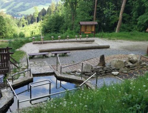 Naučná stezka Vincenze Priessnitze
