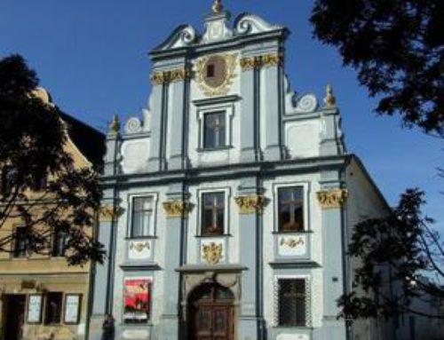 Muzeum miasta Zlaté Hory